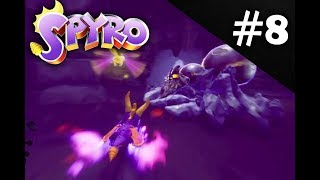 Spyro Reignited Trilogy  #8 NAJTRUDNIEJSZY poziom