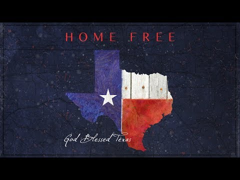 Home Free - God Blessed Texas (A Song for Hurricane Relief)
