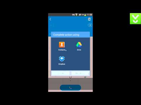 Skype For Android - Make Free Skype-to-Skype Calls And Phone Calls - Download Video Previews