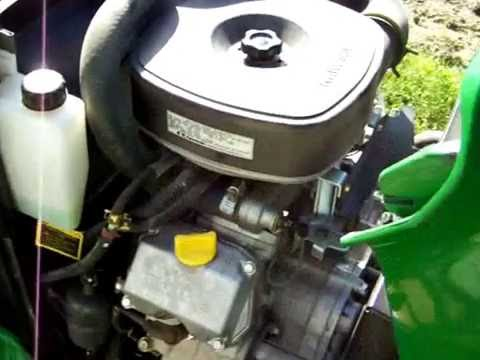 hqdefault john deere x585 tractor how it works youtube john deere x585 wiring diagram at alyssarenee.co