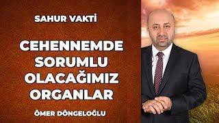 Ömer Döngeloğlu İle Sahur Vakti - 11 Mayıs 2019