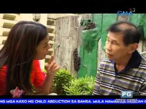 Wish Ko Lang: Gary Lising, kinumusta ni Vicky Morales