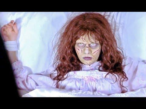 2001 - Scary Movie 2 - Exorcist scene
