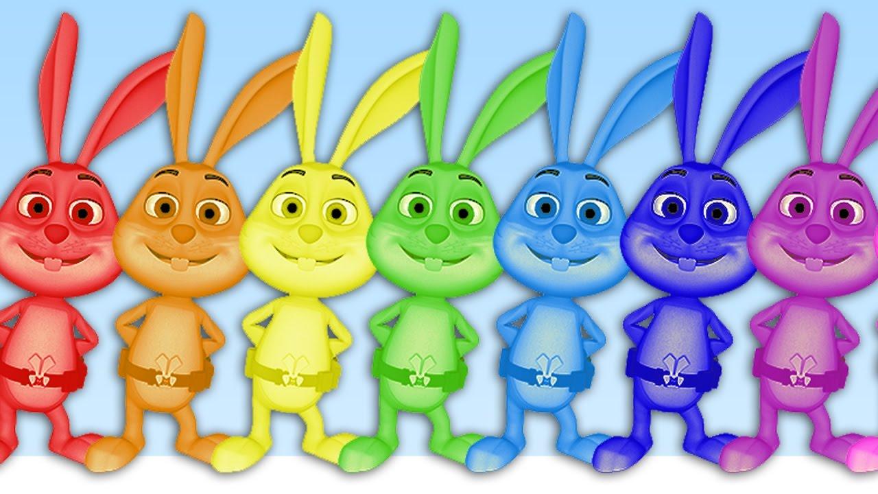 Royalty Free Tavşan Boyama Oyunları çocuklar Boyama