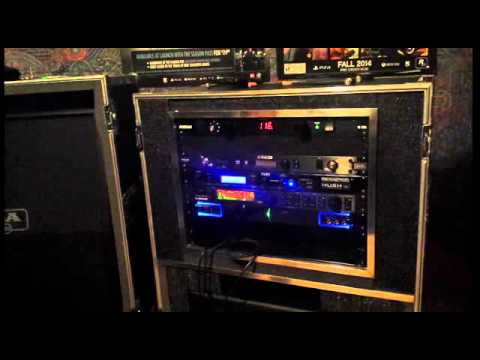 Gear Review: Rocktron Hush Ultra Rack Unit