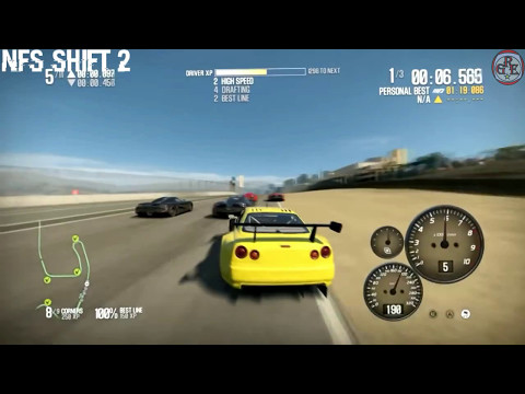 Game Balap Mobil Pc Spek Rendah