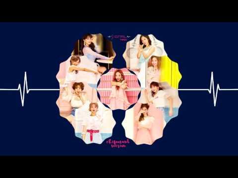 TWICE - Signal (Chipmunk Version)