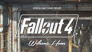 Субботний 10 часовой стрим по Fallout 4