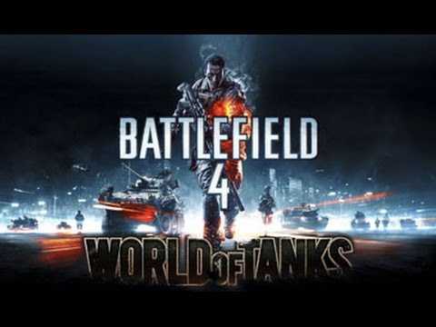 Озвучка Battlefield 4 для World of Tanks 1.12.0.0