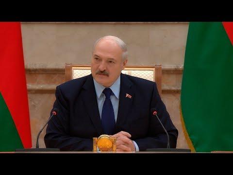 Лукашенко о решении конфликта в Украине: пока не поздно, надо башку в руки взять и что-то сделать