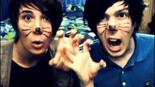 Happy Birthday Dan Howell! |Dan and Phil Tribute - FRIENDS BY ANNA MARIE AND MARSHMELLOW thumbnail