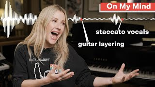 How Ellie Goulding Uses Her Voice as an Instrument | Critical Breakthroughs | Pitchfork