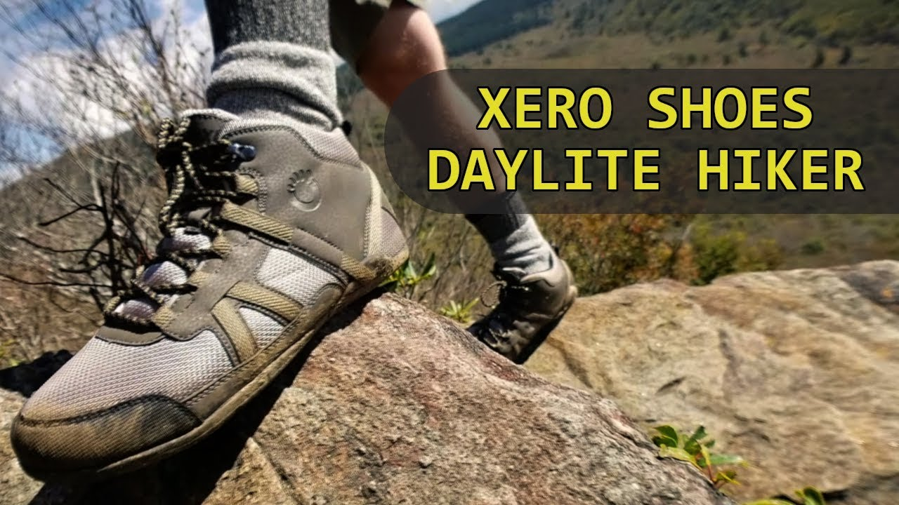 0d58dabb251 Xero Shoes Review | DayLite Hiker
