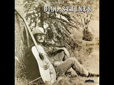 Bill Staines - Has Anyone Seen Alice? (1971)