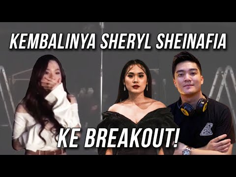#collaBOYration - Sheryl Sheinafia balik lagi ke breakout bareng Boy William