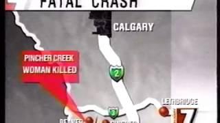 Calgary 7 News May 23 1999