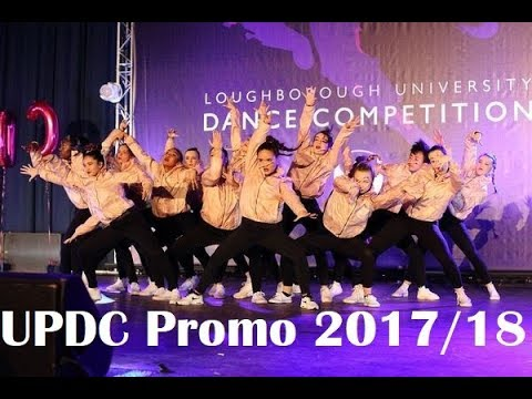 UPDC Promo Video 2017/18