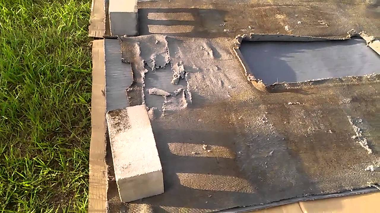 Boat Carpet Replacement Youtube