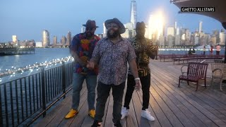 The HamilTones on new music, viral success and Anthony Hamilton