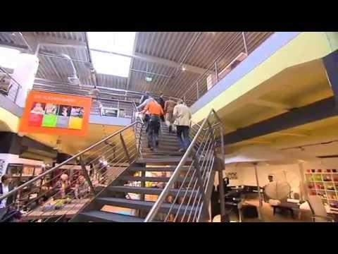 Das Ideenhaus Rodemann In Bochum Manner Kochen Youtube