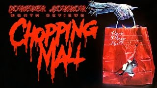 """Chopping Mall (1986)"" - Forever Horror Month Review"