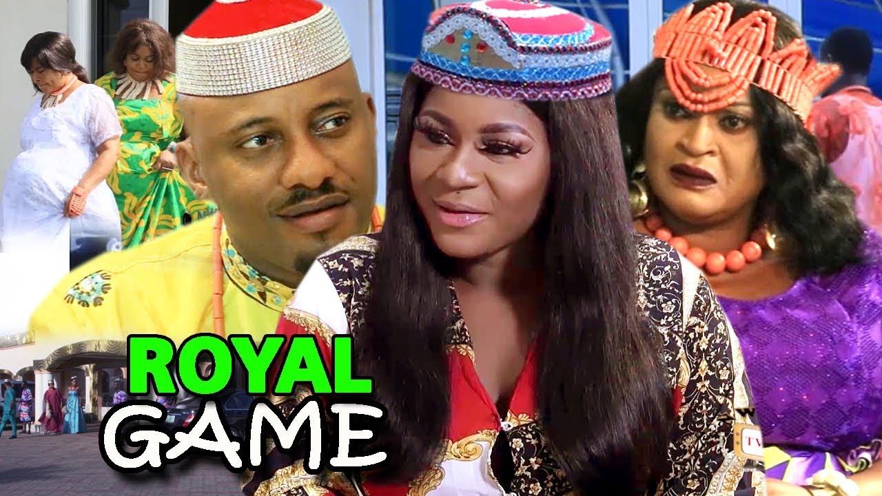 Download Royal Game Season 1&2 - Destiny Etiko / Yul Edochie 2019 Latest Nigerian Nollywood Movie