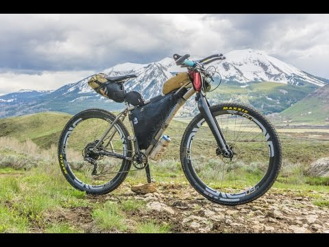 Tour Divide Results