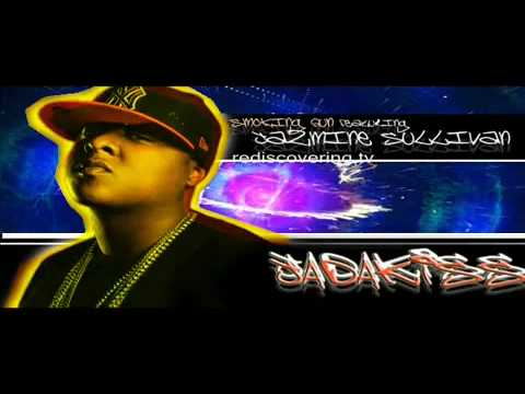 Jadakiss - smoking gun feat Jasmine Sullivan.mp4