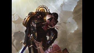 warhammer Dawn of war Soulstorm. Гайд на Космодесант.(Part1)