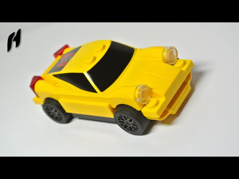 porsche 911 a small lego toy youtube. Black Bedroom Furniture Sets. Home Design Ideas