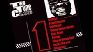 two tone club - you´re the one