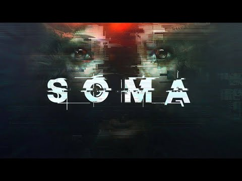 Soma! Creepy Horror Game | I Am Spooked | Part 1