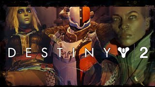 Destiny 2: Bungie's Beta is Bad and They Should Feel Bad (Rant)