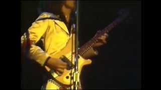 CHRIS SQUIRE/YES - Ritual   Solo