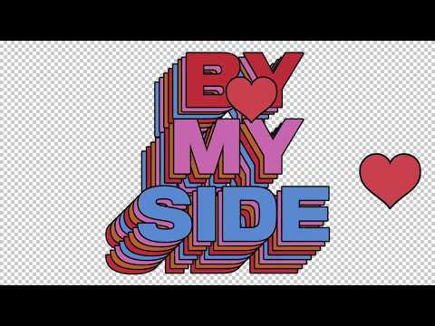 Ferreck Dawn Feat. Anthony Valadez - By My Side (Extended Mix)