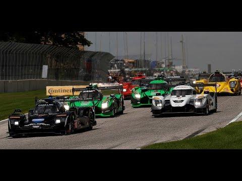 Four Miles of Speed: IMSA Readies for Road America