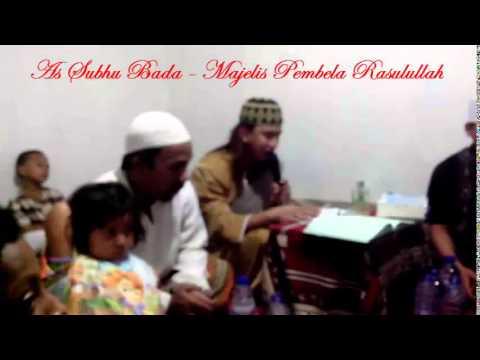 Habib Bahar Bin Smith - As Subhu Bada