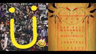 Download Mp3 Marshmello X Justin Bieber X Far East Movement - Freal Luv X Where Are You Now M