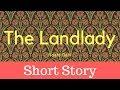 The Landlady - Roald Dahl