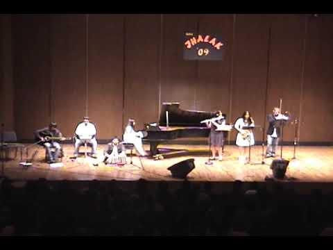 GUZARISH..... ISA Jhalak 2009 - Instrumental Music