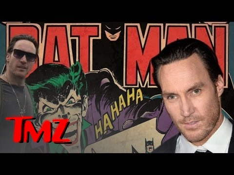 Could Aussie actor Callan Mulvey be playing The Joker in the new Batman vs. Superman movie?  TMZ