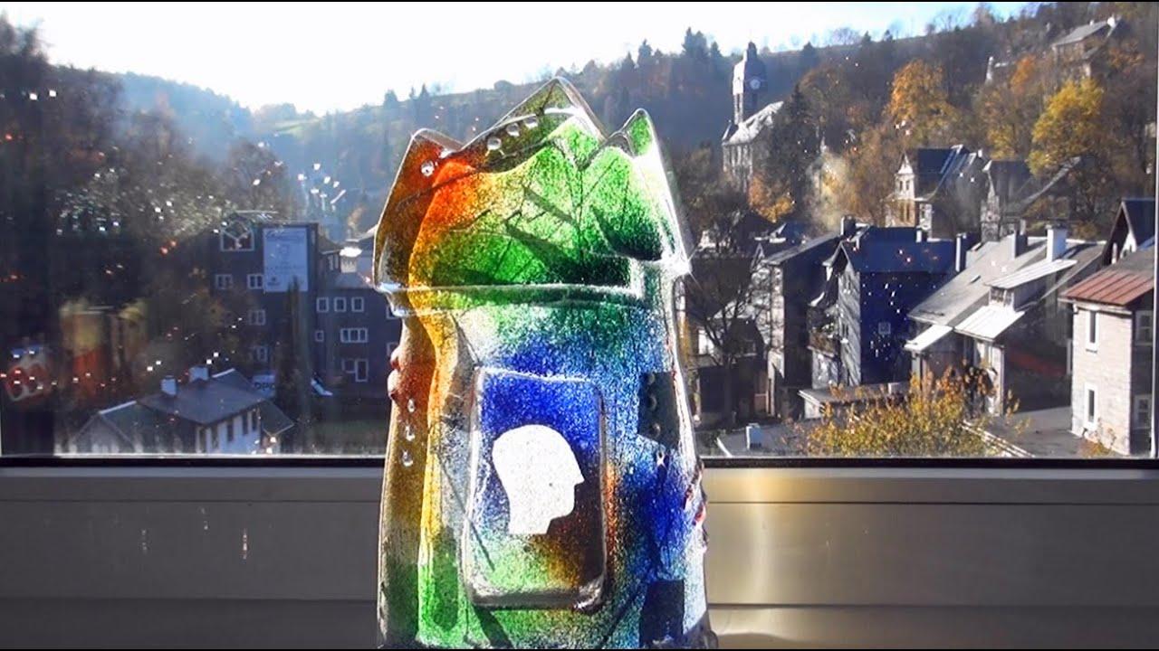 Museum Fur Glaskunst Lauscha Youtube