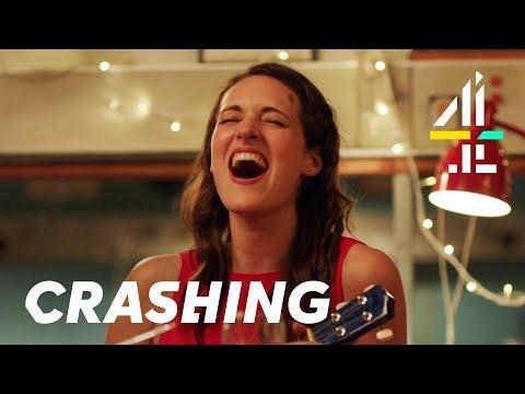 Phoebe Waller-Bridge's Funniest Scenes In Crashing! | Part 1
