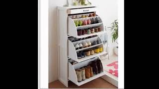 Shoe Storage - Shoe Storage Entryway Ideas | Small Space Organizing Best Idea Collection
