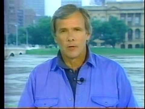 Nightly News July 14, 1993 Part 1