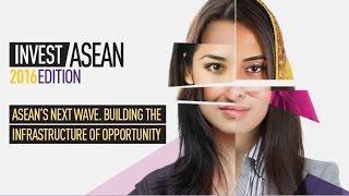 Invest ASEAN 2016: Singapore