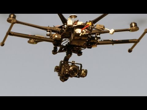 NYPD prepares for possibility of drone attacks
