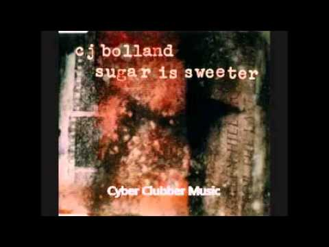 Cj Bolland  Sugar is Sweeter Armand Van Helden Mix
