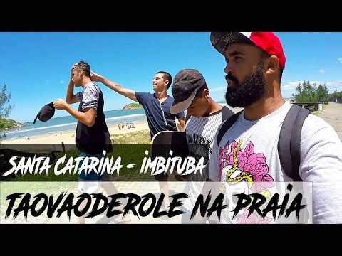 DAY IN THE LIFE - Role  na Praia / Santa Catarina - Imbituba