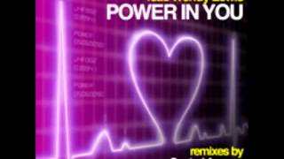 Andrea Carissimi feat. Wendy Lewis - Power In You (Andrea Carissimi J4F Remix)